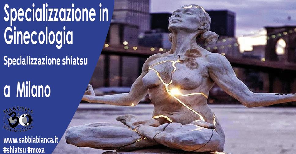 Milano Specializzazione in Ginecologia